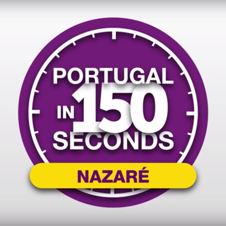 CS Moldes no Portugal in 150 Seconds